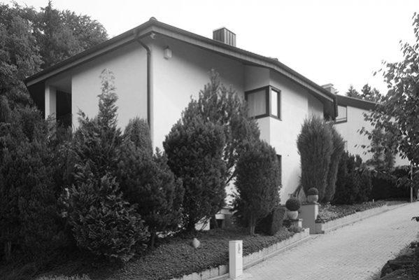 vorher - einfamilienhaus guggelensberg