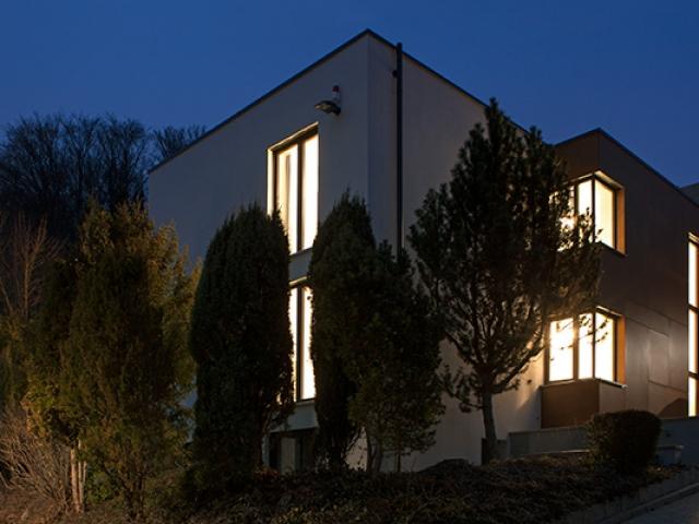 einfamilienhaus guggelensberg