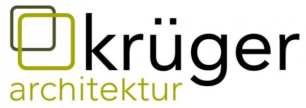 logo Krüger architektur