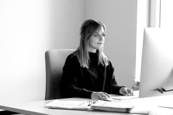 Yvonne Lender b.sc. Architektin
